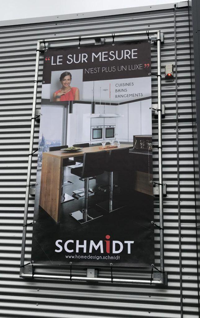 Bache - Schmidt
