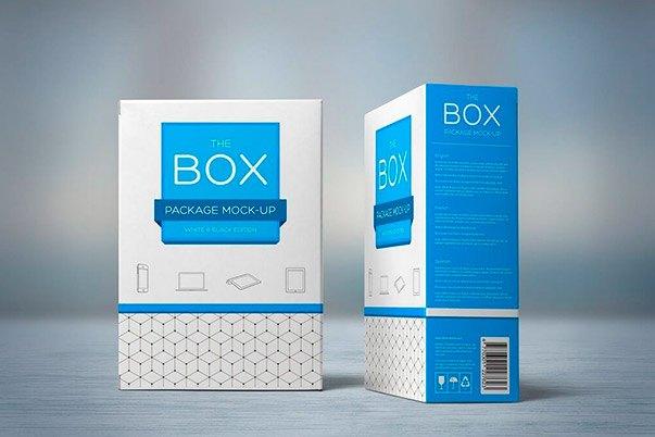 Packaging / Présentoir