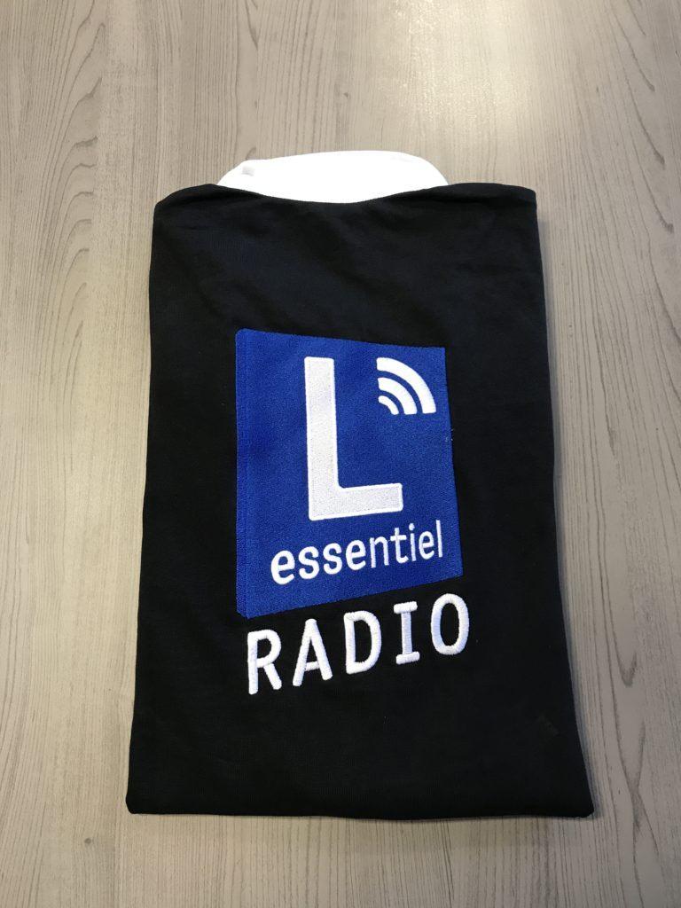 broderie essentiel radio